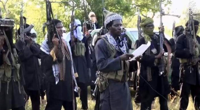 FG Begins Profiling Of Nigerians Linked To Terrorism Financing