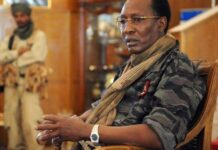 Deby's Death: AU Must Find Solution To Chad's Problems – FG