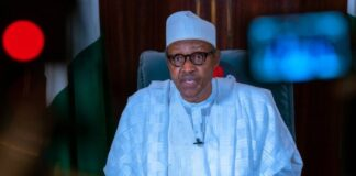 Senate APC Caucus Support Buhari over Fight Against Insecurity