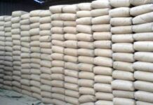 Cement Scarcity, Middlemen Induce Price Hike In North East