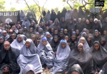 Chibok Abduction What Buhari Told Me About Missing Girls - Zulum