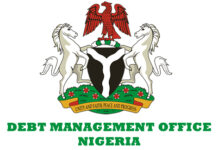 Published Debt Figures Not For FG Only – DMO