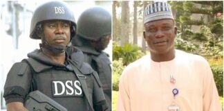 DSS Breaks Silence Over Alleged Torture Of Buhari's Late Driver