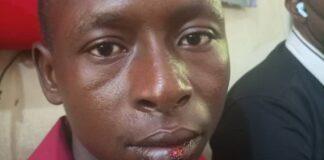 Danladi Alleged Assault Security Guard Break Silence