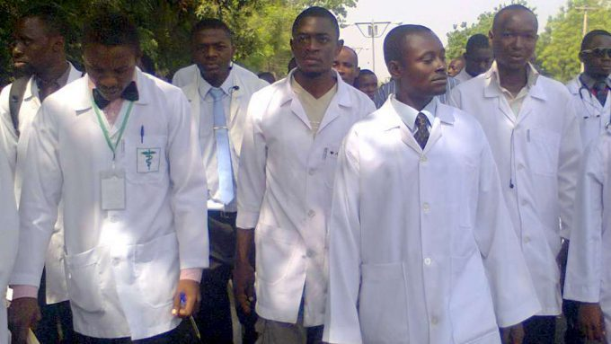 FG To Striking Doctors We 'll Implement 'No Work, No Pay'