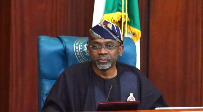 Gbajabiamila Seeks Economic, Political Ties Between Nigeria, Sao Tome