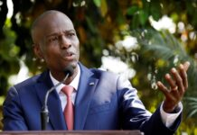 Haiti President Announces Resignation Of Government As New PM Is Appointed