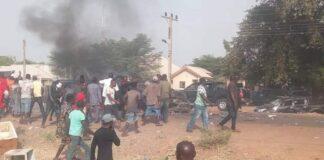 Hoodlums Invade Anambra Village, Kill 9