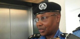 No Plan To Reinstate Disbanded SARS – IGP