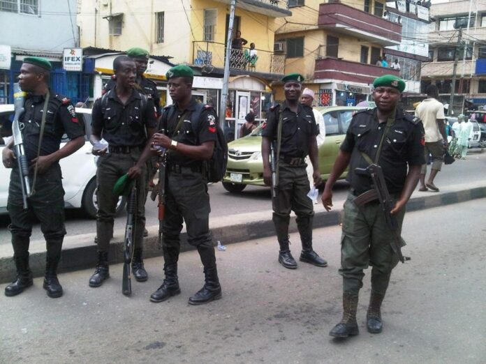 IGP Baba Disbands Monitoring Units In Lagos, Rivers