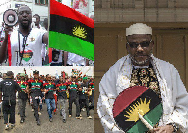 How Kanu Orchestrated Killing of 60 Persons In 4 Months – FG
