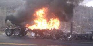 Again, Tanker Explosion Hits Benue Community
