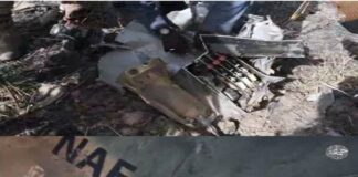Missing Alpha Jet Military Reportedly Discovers Wreckage In Borno