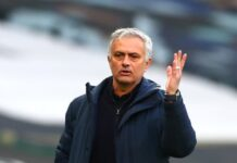 Mourinho Breaks Silence After Latest Sack