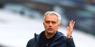 Mourinho Breaks Silence After Latest Sack