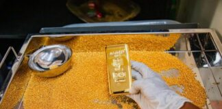 Nigeria Records 1.6m Grams of Gold Production In 5 years — Minister