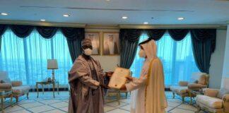 Nigerian Envoy Pledges Better Economic, Bilateral Relations With Qatar