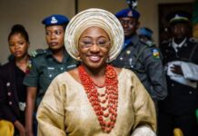Obaseki's Wife Urges More Governance Roles For Women