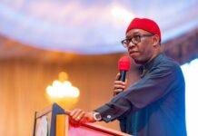 Governor Ifeanyi OKOWA: His High Visions For Delta State