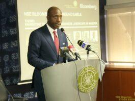 Oscar Onyema Completes Tenure As NSE's CEO