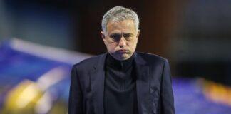 Mourinho Loses 10th Game As Man U Beats Tottenham 3-1