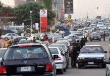 Petrol Queues, Black Marketers Surface In Abuja, Niger