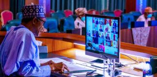 Petroleum Ministry, Others Make Presentations As Buhari Presides FEC Meeting