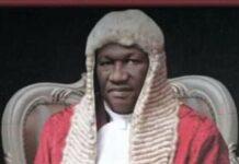 Senate Confirms Justice Abdullahi As Chief Judge, FCT High Court