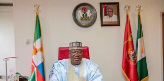 Senate President Decries Attacks on Correctional Facilities