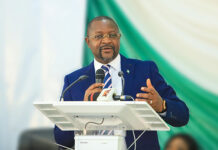 Sports Minister Dissolves Boards Of Sports Federations