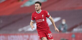 Super Sub, Jota's Double Bags Three Points For Liverpool