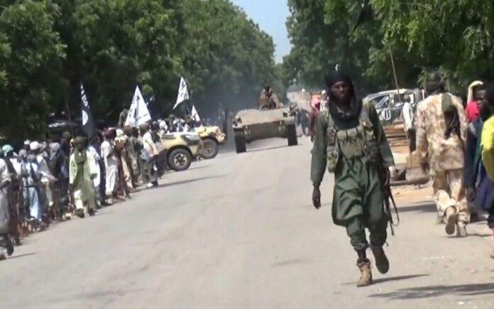 Tension As Boko Haram Retakes Damasak, Residents Brutally Attacked