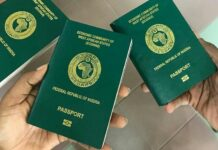The new enhanced passport is intended to solve many problems