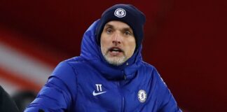 Thomas Tuchel, Reacts After Shock Defeat