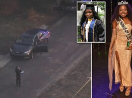 Tributes Pour In For 24 YO Nigerian Beauty Queen Killed In US