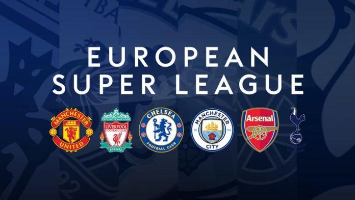 UEFA May Ban Man Utd, Chelsea, Arsenal, Madrid, Barca, Others