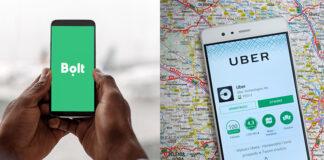 Uber, Bolt Drivers Threaten Strike on Monday