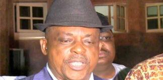 PDP Crisis: Secondus Approaches Appeal Court