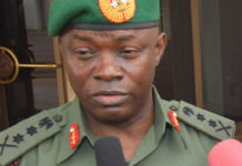 We Did Our Best To Save Nigeria From Insecurity – Ex CDS, Olonisakin