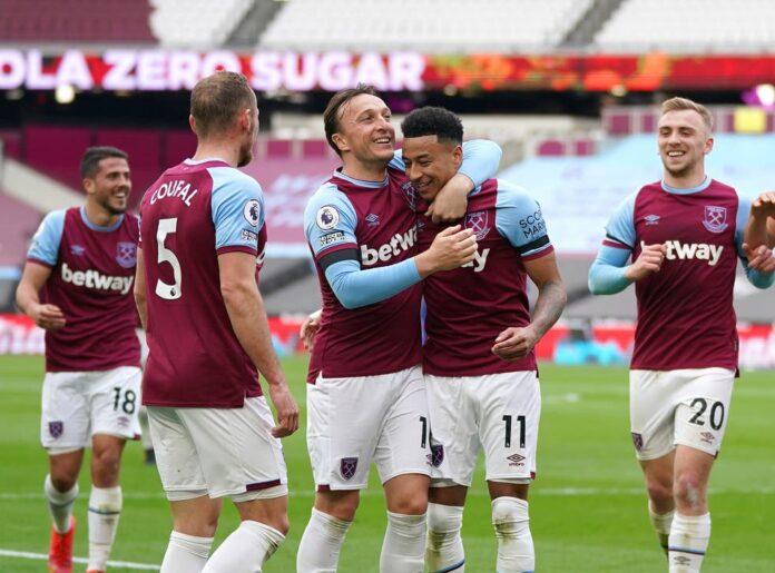 West Ham's Champions League Hopes Suffer Huge Blow