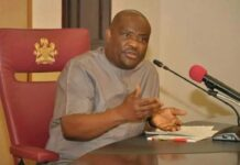 Rivers Not Fighting FG Over Tax Collection – Wike