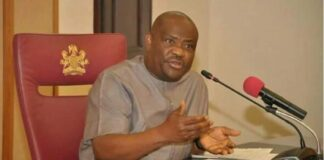 Wike Imposes Curfew At All Land Borders In Rivers