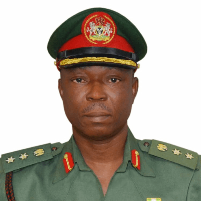 No massacre in Benue – DHQ