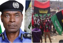 Imo Police/Prison Attacks: IG, IPOB Trade Accusations