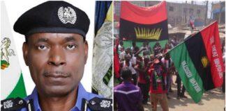Imo Police/Prison Attacks: IG, IPOB Trade Accusations