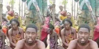 Abducted Students Of Kaduna Forestry College Released
