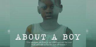 About A Boy Wins Big At 2021 Nollywoodweek Film Festival