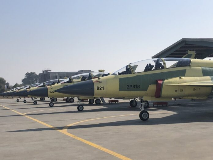 Attahiru NYCN Demands Investigation, Wants All Military Aircraft Grounded