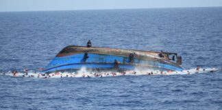 Boat Mishap Claims 28 In Niger