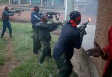 Gunmen Abduct 4, Kill Policeman In Ogun